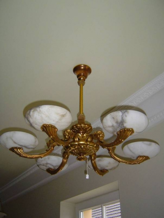 Antike deckenlampe alabaster antik lampen verkauf und for Antike lampen
