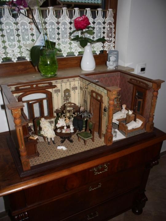 Puppenstube antik lampen verkauf und restauration for Lampen antik